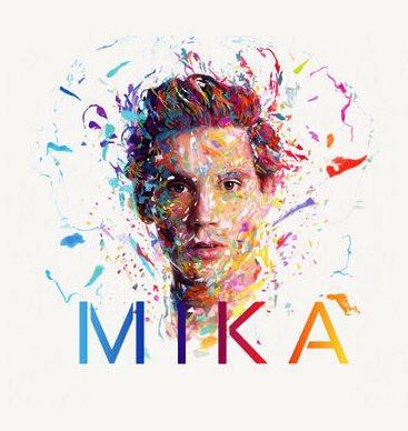 Mika (Logo 2) - (Musik, Song, Umfrage)