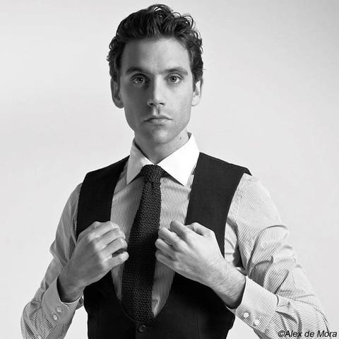 Michael Holbrook Penniman (Mika) - (Musik, Song, Umfrage)