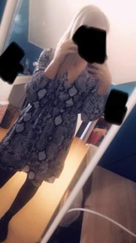 Welch Kleid soll ich anziehen?