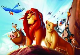 Welcher König der Löwen ist besser?