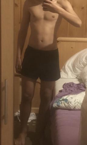 - (Fitness, Figur, Körperbautypen)
