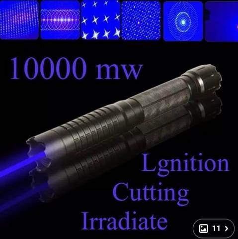 2. laser - (Laser, Watt, Laserpointer)