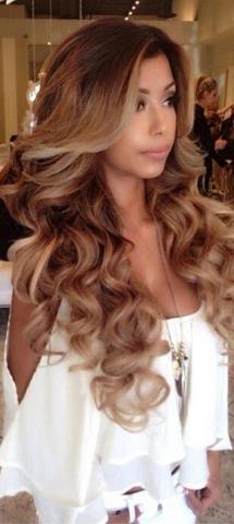 Welcher lockenstab fur lange dicke haare