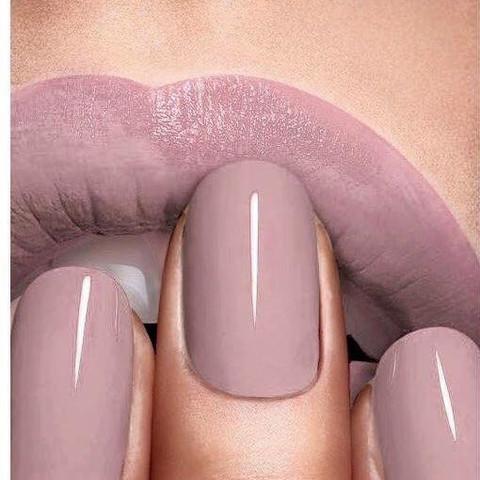 Lippen  - (Mac, Makeup, Lippenstift)