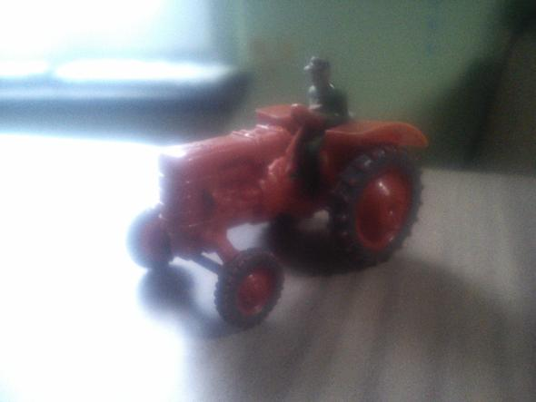 Bild1 - (Modellbau, Flohmarkt, Traktor)