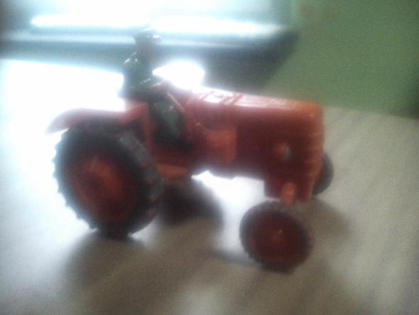 Bild2 - (Modellbau, Flohmarkt, Traktor)