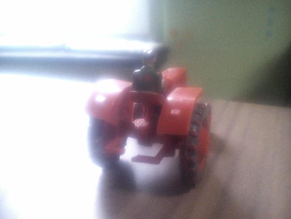 Bild3 - (Modellbau, Flohmarkt, Traktor)