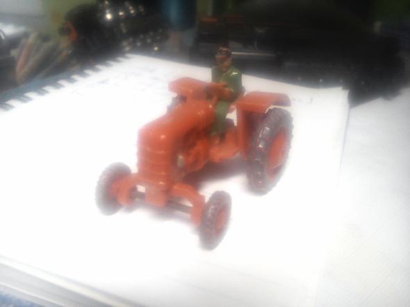 Bild4 - (Modellbau, Flohmarkt, Traktor)