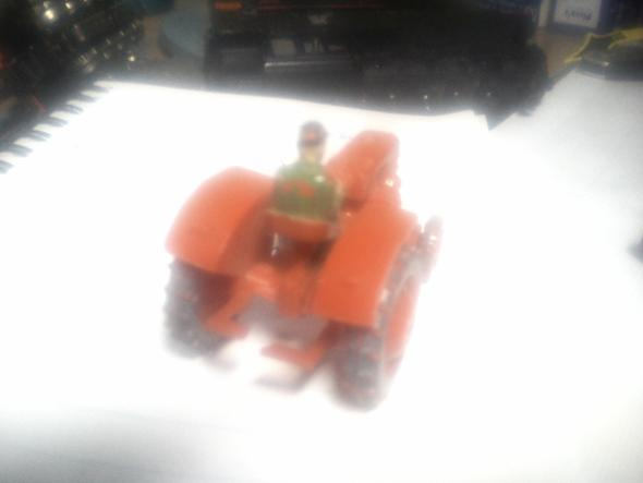 Bild5 - (Modellbau, Flohmarkt, Traktor)