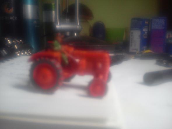 Bild6 - (Modellbau, Flohmarkt, Traktor)