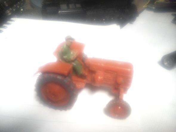 Bild8 - (Modellbau, Flohmarkt, Traktor)