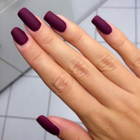 Nagellack - (Frauen, Schminke, Nägel)