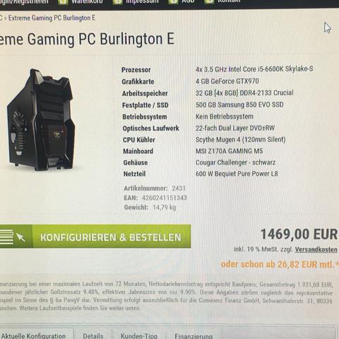 Computer 3  - (PC, Games, kaufen)