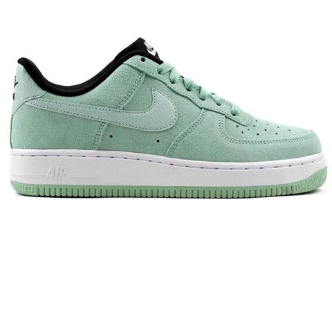 Sehen noch genauso aus  - (Nike, Sneaker, AIR)