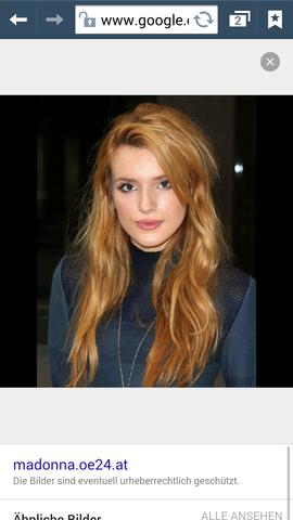 Haut welche augen haare blaue helle farben braune Lippenstift passend