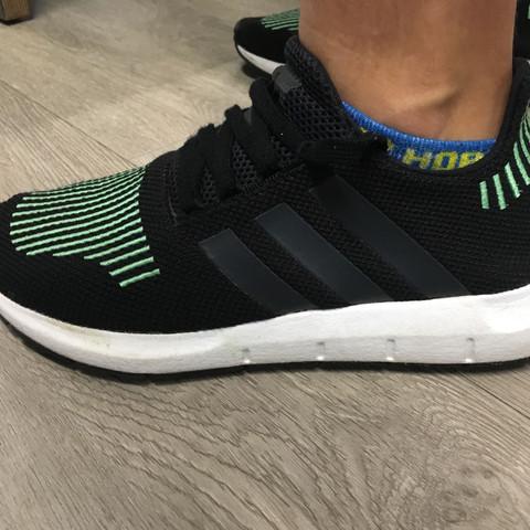 Welcher Schuh ist das? - (Schuhe, Sneaker)