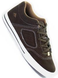 Emerica skateshoe - (Schuhe, Skateboard, Skateschuhe)