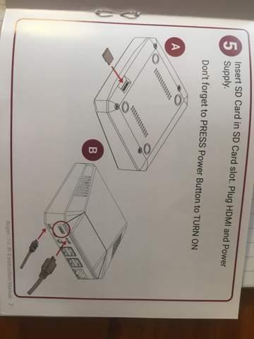 Welcher Stecker?