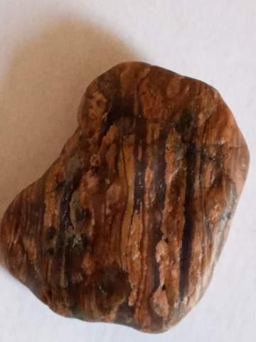 Welcher Stein könnte es sein?