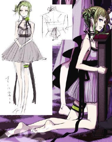 Dieses ^^ - (Kleid, Cosplay, nähen)