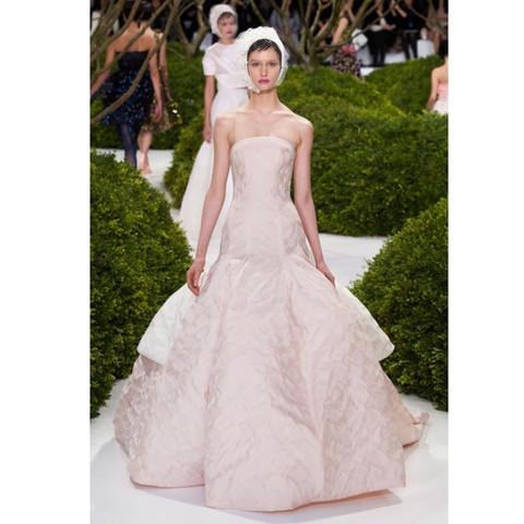 Dior Spring 2013 - (Mode, Kunst, Fashion)