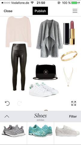 oder - (Mädchen, Style)