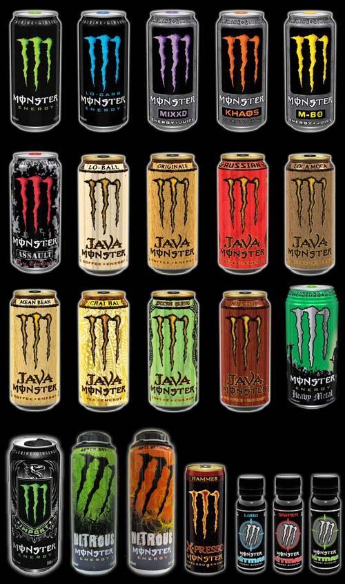 Big Shock Energy Drink