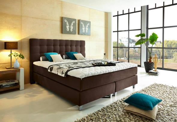 welcher topper ist f r dieses boxspringbett geeignet schlaf wohnen bett. Black Bedroom Furniture Sets. Home Design Ideas