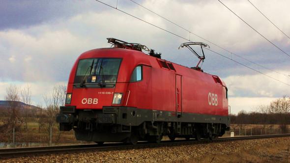 1116 - (Zug, triebfahrzeug)