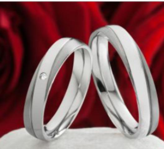 Welcher Verlobungsring Schnell Liebe Schmuck Ring