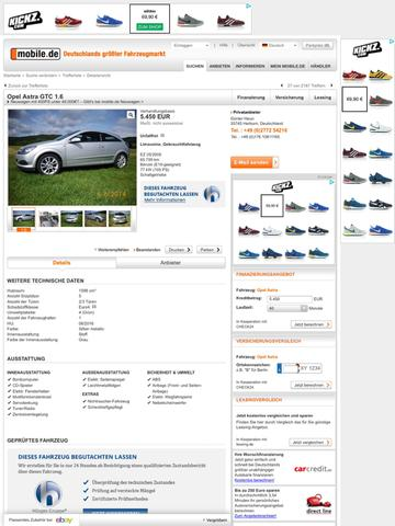 Opel Astra Gtc - (Auto, anfängerauto)
