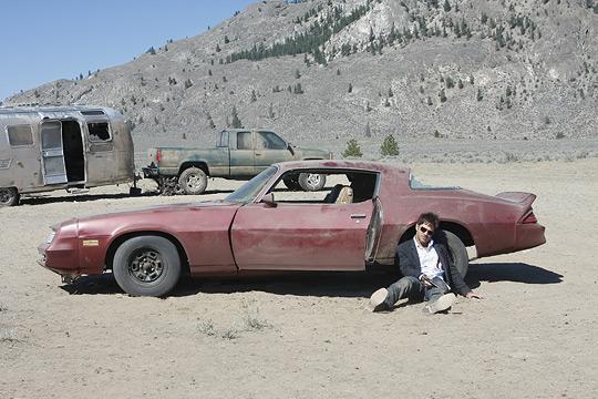 Das auto das ich suche - (Auto, Science Fiction)