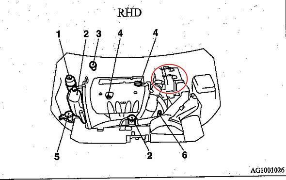 Autoteil - (Technik, Auto, Motor)