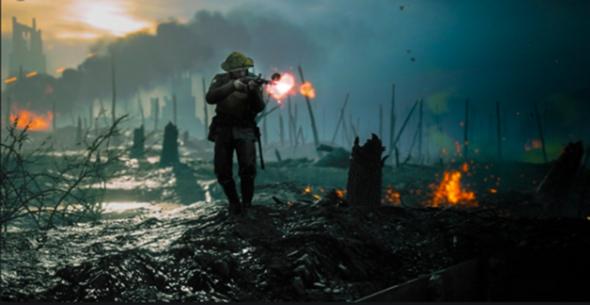 Welches Battlefield Spiel war das beste?