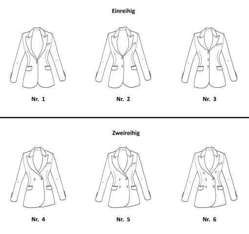 - (Mode, Umfrage, Kleidung)