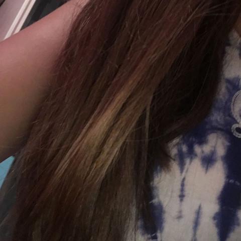 Meine Haare   - (Haare, Aussehen, Umfrage)