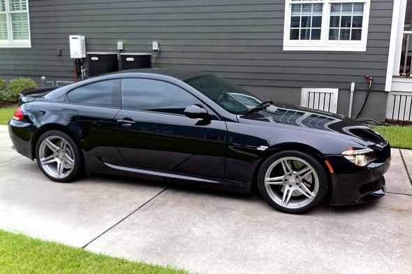 BMW - (Auto, Tuning, BMW)