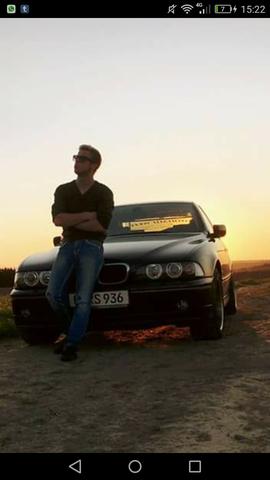 außen  - (Auto, BMW, Modell)