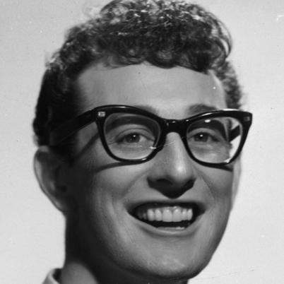 Buddy Holly - (Mode, Vintage, Wayfarer)