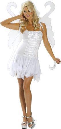 Engel - (Kostüm, Karneval)