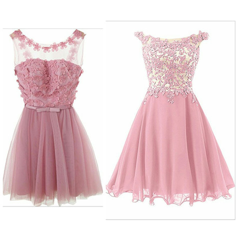 Die Kleider - (Mädchen, Frauen, Kleid)