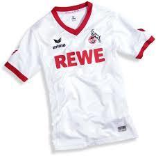 Trikot Saison 13/14 heim - (kaufen, Fußball, Köln)