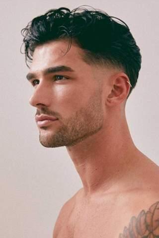 Welches Haarprodukt für diese Frisur?