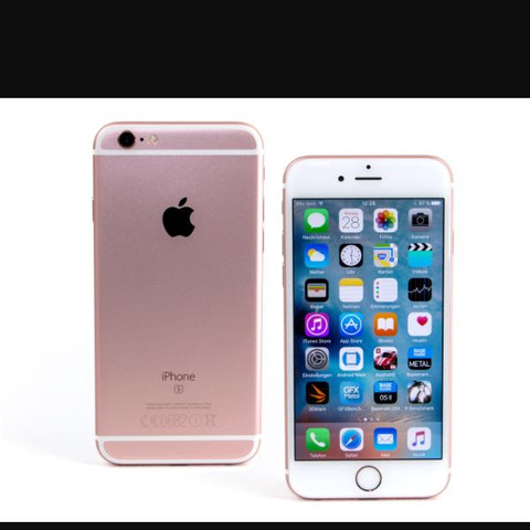 Iphone 6s - (Smartphone, welches)