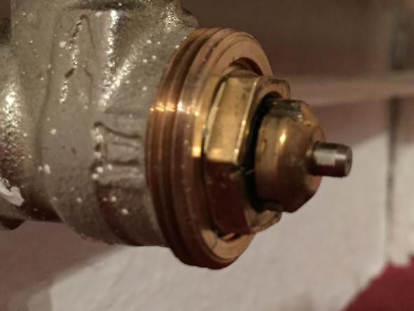 Welches Heizkörperventil Habe Ich Heizung Adapter Thermostat