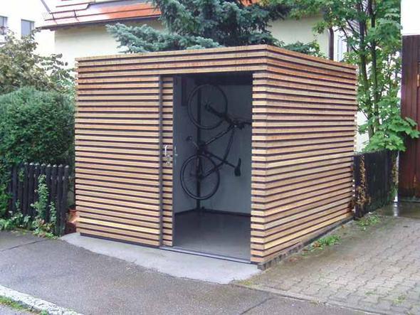 Gartenhaus - (Holz, gartenhaus, Holzhaus)