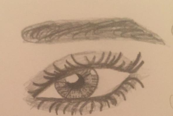 Welches Ist Besser Augen Schule Zeichnen Lernen