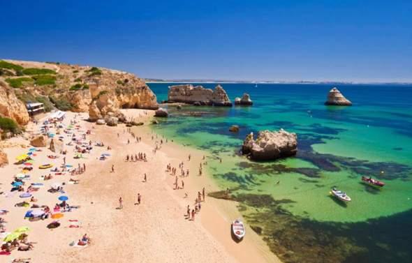 Welches ist das schönste Mittelmeerland?
