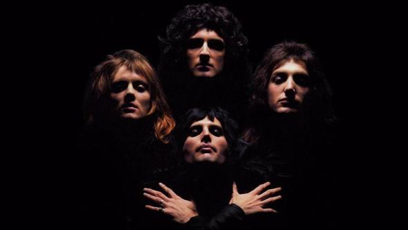 Queen - (Musik, Song, Rock)