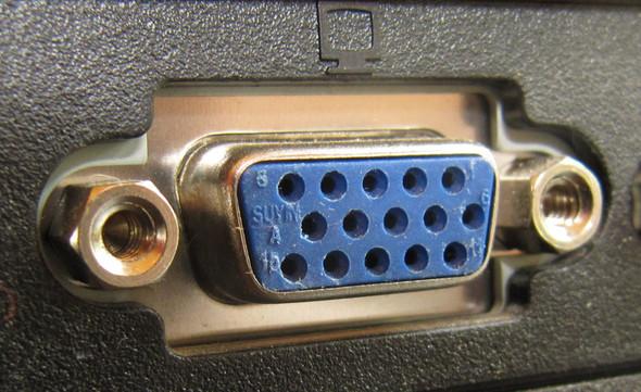 Eingang des Desktops - (PC, HDMI, Rechner)